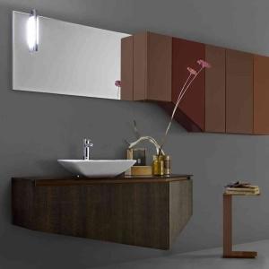 50 anni design bagno castel guelfo bo for Arredo bagno anni 50