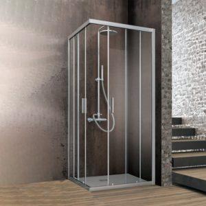 cabina doccia astert