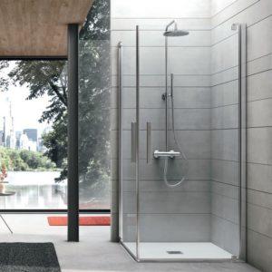 Doccia per bagno o hotel