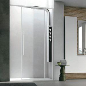 cabina doccia incassato