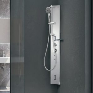 controlli tecnologici per doccia
