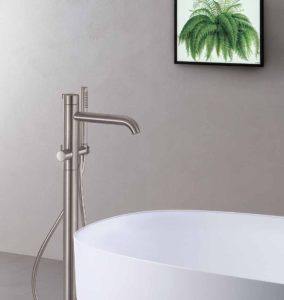 rubinetti per vasca