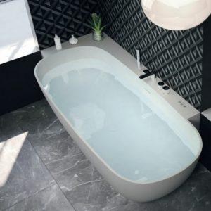 modello vasca