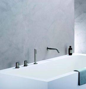 vasca da bagno elegante
