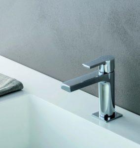rubinetti-Look minimal
