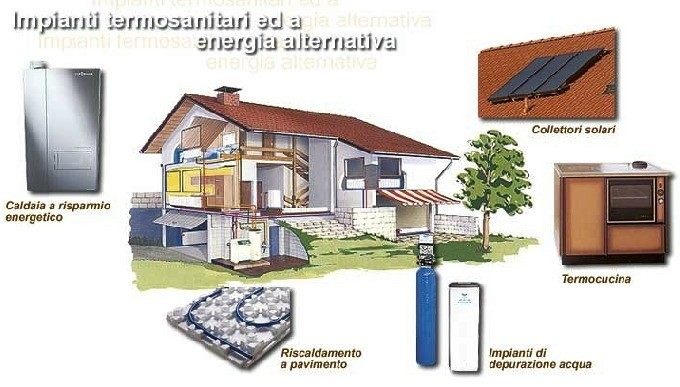 impianti-termosanitari